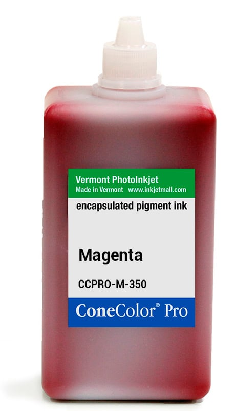 [CCPRO-M-350] ConeColor Pro ink, 350ml, Magenta