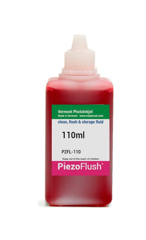 [PZFL-110] PiezoFlush® Solution, 110ml
