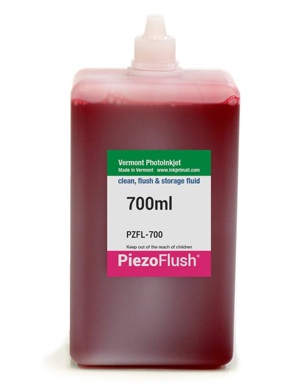 [PZFL-700] PiezoFlush® Solution, 700ml