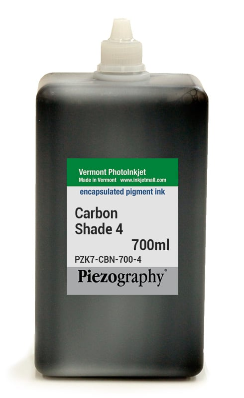 Piezography, Carbon Tone, 700ml, Shade 4