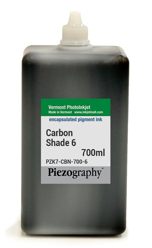 Piezography, Carbon Tone, 700ml, Shade 6