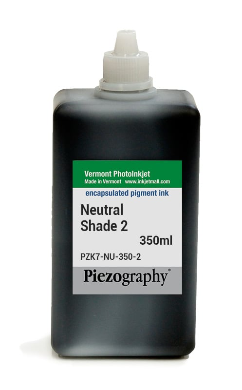 [PZK7-NU-350-2] Piezography, Neutral Tone, 350ml, Shade 2