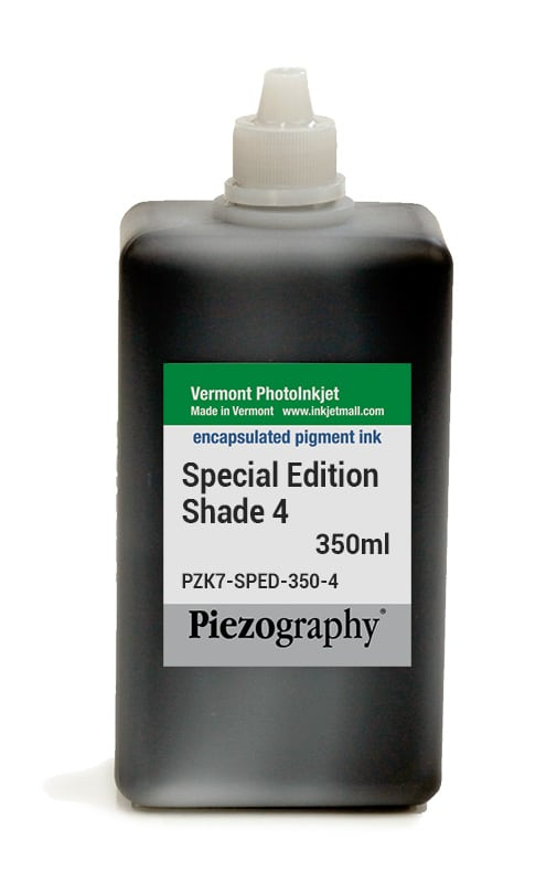 [PZK7-SPED-350-4] Piezography, Special Edition Tone, 350ml, Shade 4
