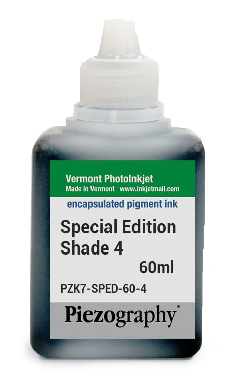 Piezography, Special Edition, 60ml, Shade 4