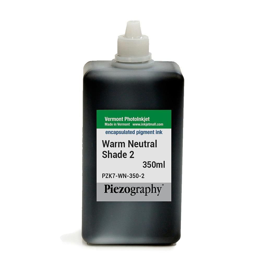 [PZK7-WN-350-2] Piezography, Warm Neutral Tone, 350ml, Shade 2