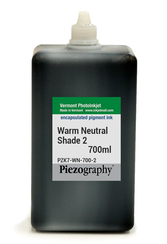 Piezography, Warm Neutral Tone, 700ml, Shade 2