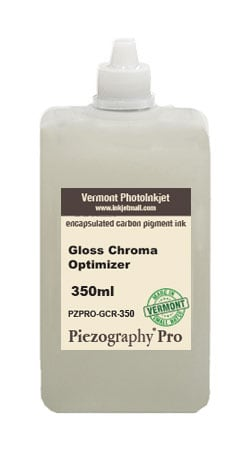 [PZPRO-GCO-350] Piezography Pro, Gloss Chroma Optimizer, 350ml