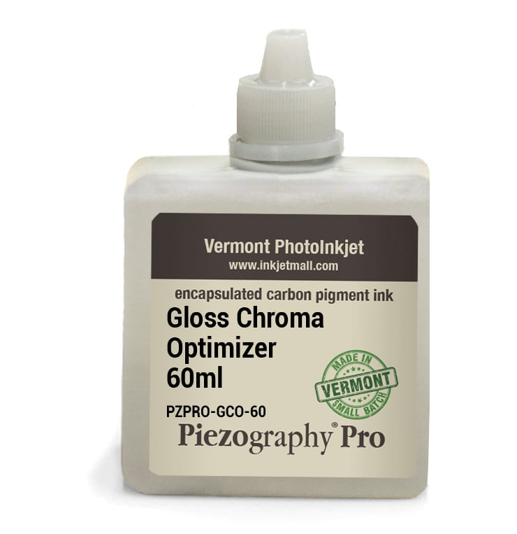 [PZPRO-GCO-60] Piezography Pro, Gloss Chroma Optimizer, 60ml