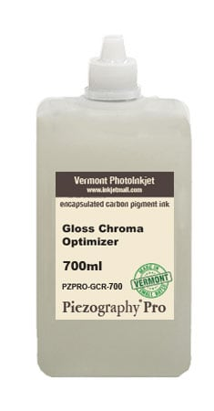 [PZPRO-GCO-700] Piezography Pro, Gloss Chroma Optimizer, 700ml