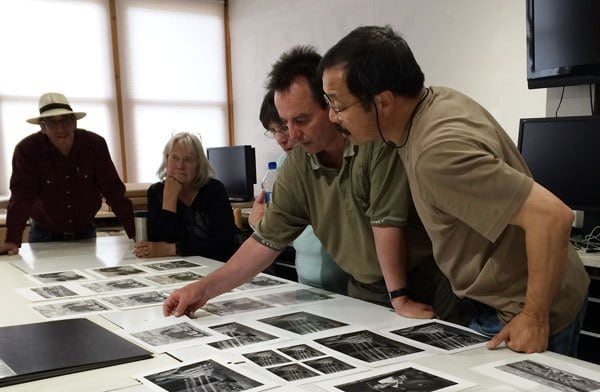 [CEP-WS-PZBW-MAY2020] Piezography B&W Digital Printing Workshop (May 25th to 28th, 2020)