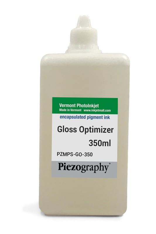 Piezography, Gloss Overprint, 350ml
