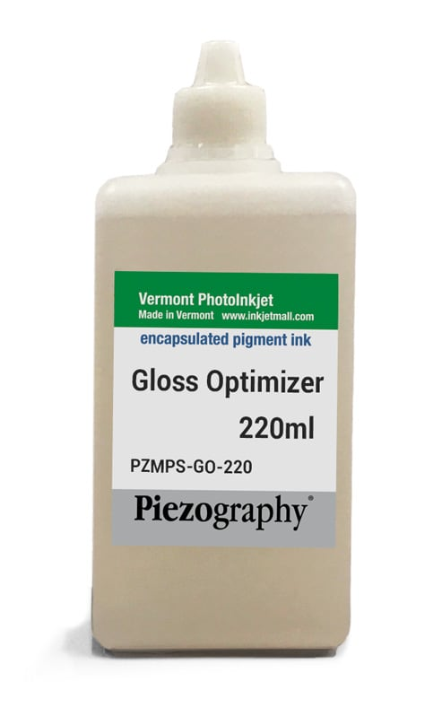 Piezography, Gloss Overprint, 220ml