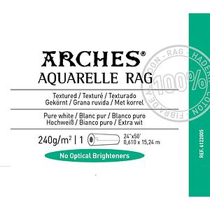 Inkjet Media / Canson Arches Aquarelle Rag