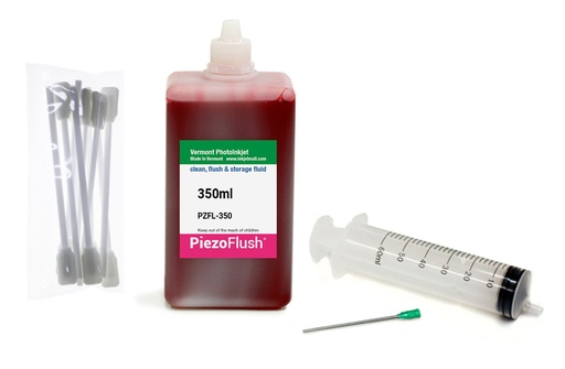 [ACC-LF-CLEAN] PiezoFlush® Preventative Maintenance Cleaning Kit for Large Format Printers
